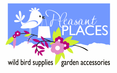 PLEASANT PLACES - Wild Bird Supplies & Garden Accessories